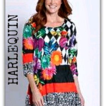 HARLEQUIN by PLEATS - OSS