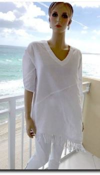 CANCUN TUNIC